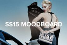 Spring Summer 2015 Moodboard / by Jimmy Choo