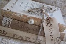 Old Books / by Susan Ercia