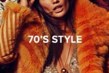 70's Style / by Jimmy Choo