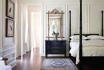 Home | Bedroom 1 / by WhisperWood Cottage