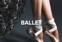 Ballet / by Jimmy Choo