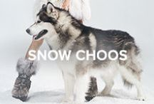 Snow Choos / Be inspired by luxurious winter styles. Shop the look at www.jimmychoo.com
