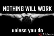 Sweat is Fat Burn / Action speaks more than words.. Stop talking start doing #gymtime #gainz #workout #getStrong #getfit #justdoit #youcandoit #bodybuilding #fitspiration #cardio #ripped #gym