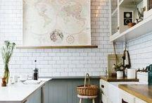 Home | Kitchen / Kitchen ideas