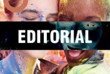 Editorial / Books and Magazines