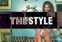 Style / Fashion Stuff