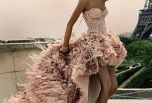I love dresses  / by Jessica McHie