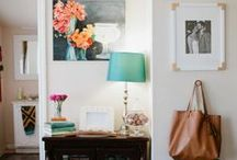 Home Tours and Styling Features / by The Everygirl