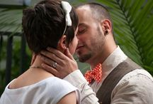 mariage / Wedding / by Marie-Julie Bleu