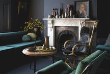 Lovely Grey Rooms