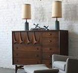 Furniture: Mid Century