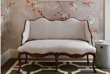 Furniture: Traditional