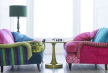 Furniture: Awesome Sofas