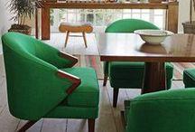 Furniture: Chair Love