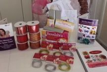 Free Supplies for Tutorial Exchange / Get Free Supplies in Exchange for Making a Tutorial Using Them / by Totally Tutorials