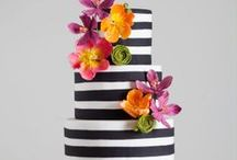 Cake Love / by All About Posh - Events