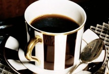 Coffee / Drink Coffee, Do Stupid Things Faster With More Energy / by Jade Redhawk