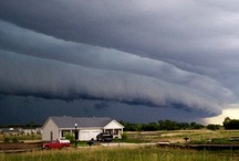 Severe Thunderstorms / by Dr. Laura Myers