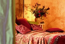 bedrooms / by Coqui de Vicente