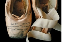 Ballet / by Chelsea Bass