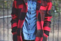 Winter Wear / by Chelsea Bass