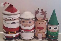 Christmas Crafting Tutorials