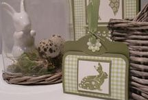 Easter Cards and Crafts / by Gail Russell