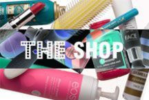 Shop / Shop our Iconic & Edited range of beauty products.
