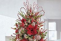 Holidays - Christmas Trees / by Cindy Uecker