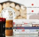 2012 and 2013 Holiday Gift Guide