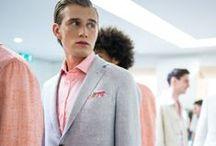 Fashion/Men / by Fi Chapman
