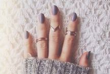 Polish Me Pretty / Sweet Lily Nail Spa | Lacquer Trends + Looks |
