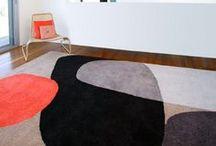 LoveRugs/Carpets / by Fi Chapman