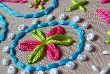 Embroidery / by Tammie Springer-Weeks
