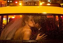 Yellow Taxi / by Jade Redhawk