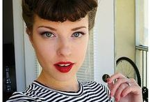 #Rockabilly Style / the love for rockabilly and how to dress like one.