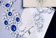 Jewelery sketch