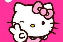 Hello kitty / Hello Kitty so cute