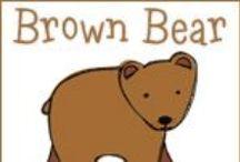 Ricardo's bear