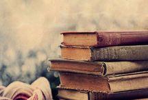 Books + Writing