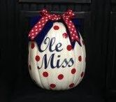 HOTTY TODDY/OLE MISS