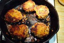 Beef & Pork Recipes / by Norma Ricke