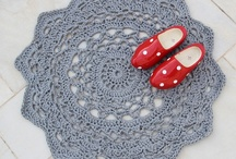 Crochet Patterns / by Carol Boldman