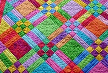 Quilts  / by Debby Timson