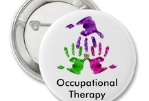 Occupational Therapy / Pediatric occupational therapy treatment ideas articles modifications / by Jamie Klund-Kujawski