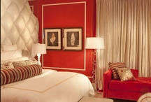 Lovely Bedrooms / by Bow Allure