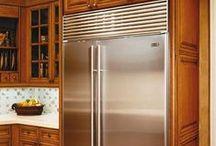 Beverly Hills kitchen, appliances, design, technology / Great modern kitchen appliances