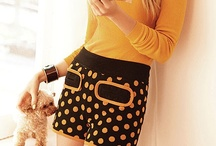 Polka Dot  / by Bow Allure