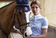 Equestrian Fashion / by Bow Allure