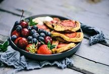 Simple[food] ♥ / Simple, fresh & rustic food photography (my fave board!)